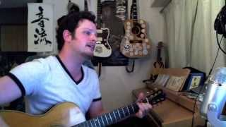 """A cover of MONGOL800's """"Anata ni"""" by Nelson Babin-Coy FACEBOOK! htt..."""