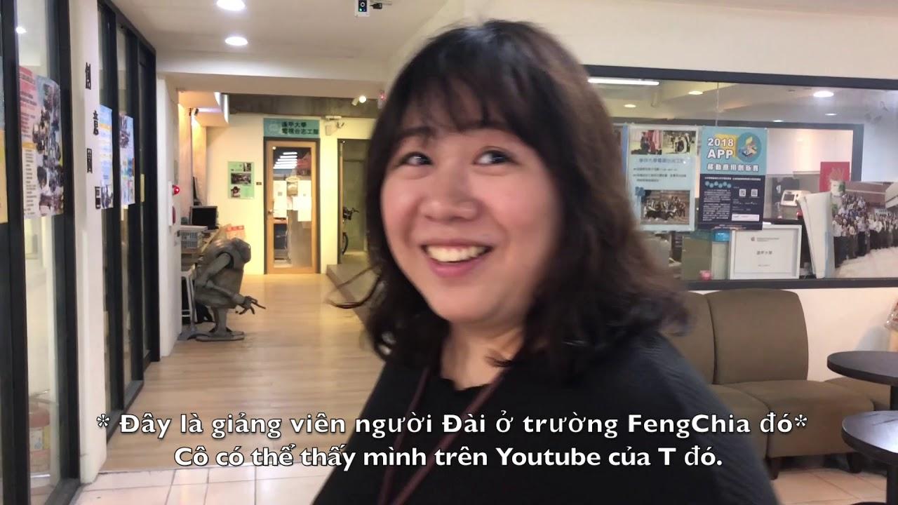 Vlog 3: Công việc làm thêm lương cao ở Đài Loan