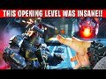 10 BEST First Levels in FIRST PERSON SHOOTER Video Games | Chaos