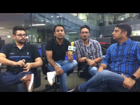 Live: India vs Pakistan: Captain Rohit Flourishes In Virat's Absence | Sports Tak