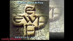 Earth Wind & Fire - Greatest Hits Live  (Full Album)