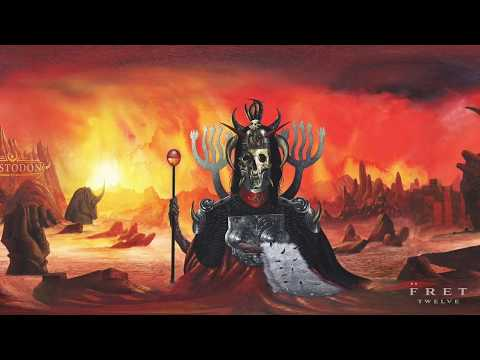 Bill Kelliher & Brent Hinds: Mastodon 'The Emperor of Sand' Mp3