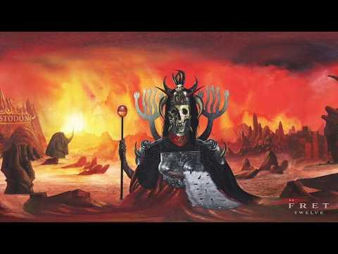 Bill Kelliher & Brent Hinds - Mastodon 'The Emperor of Sand'