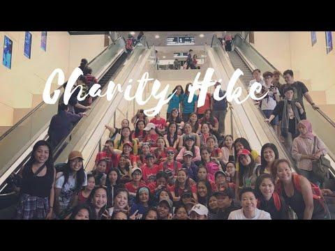 Easter Charity Hike / HK UNESCO GLOBAL GEOPARK
