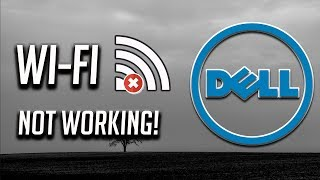 Fix Dell Wi-Fi Not Working in Windows   10/8/7 [2021] screenshot 5