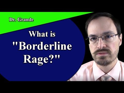 What Is Borderline Rage? (Borderline Personality Disorder Anger)
