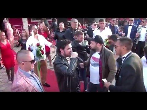 Florin Salam, Copilul de Aur si Nicolae Guta - Nas DAN BURSUC - Nunta Vijelie din Bailesti (LIVE 3)