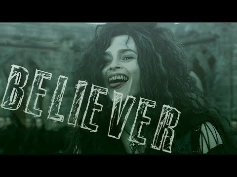 DEATH EATERS | Believer