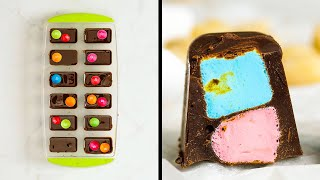 34 BRILLIANT COOKING HACKS TO SPEED UP YOUR ROUTINE || Bright Recipes for Yummy Meals