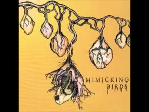 Burning Stars - Mimicking Birds