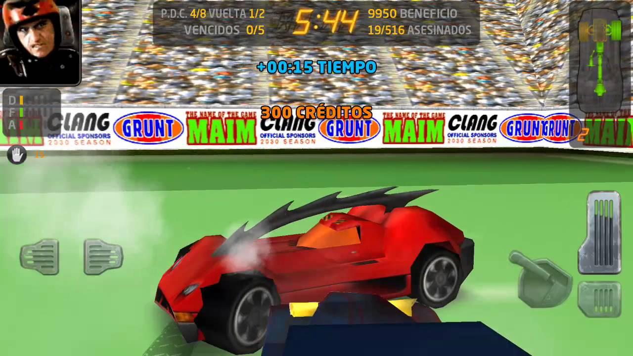 el mejor juego de coches gratis para android