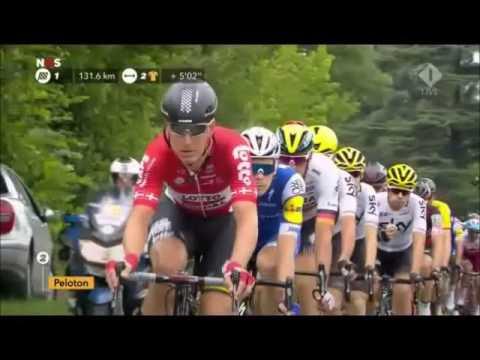 Tour de France Dordogne