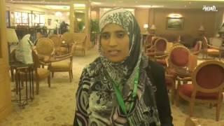 الحجاج الفلسطينيين بضيافة خادم الحرمين الشريفين