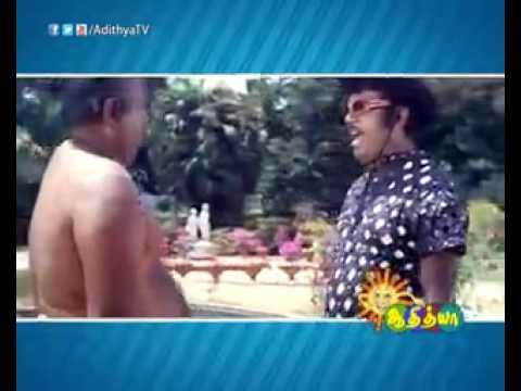 Goundamani mashup comedy