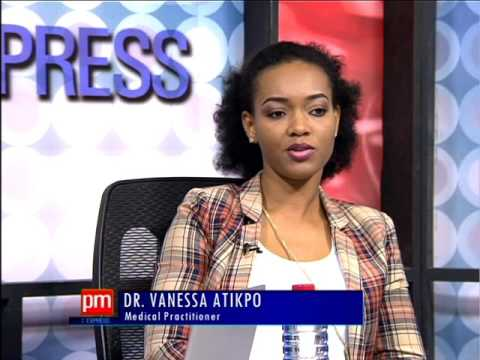 World Health Day - PM Express on Joy News (7-4-16)