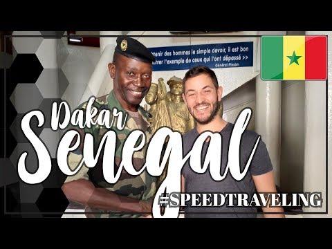 Senegal - Land #48 - Teil II: Dakar [S1 P6]