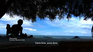 lagu nasional timor leste