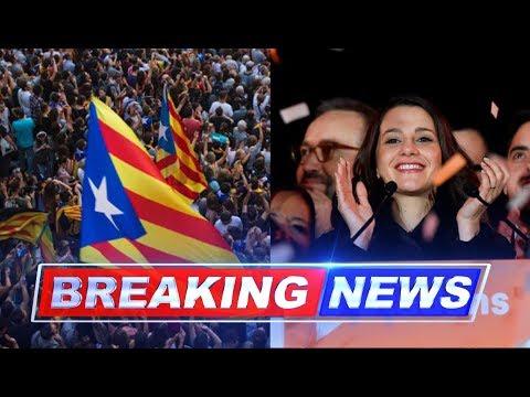 Separatist parties in Spain's Catalonia win majority in election