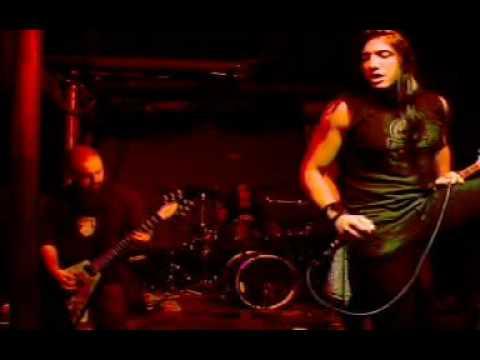 After Dark - God of the New Flesh Live