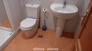 asturias oviedo alquiler de estudio amueblado con plaza de garaje ref a251