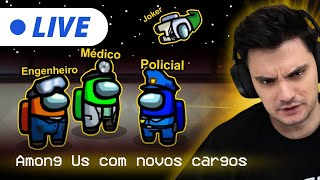 LIVE - FUI O JOKER NO AMONG US! [+10]