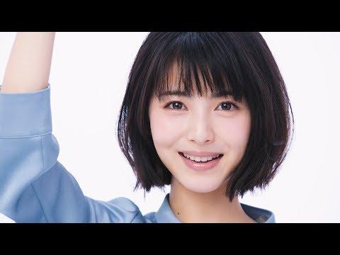 浜辺美波、ひっくり返る!? スマートタッチ新CM「常識くるり」篇&メイキング , YouTube