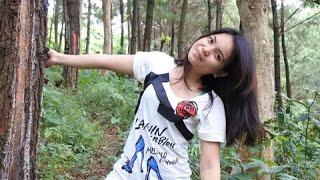 Nikon 1 J5 - Video Full HD - Video Sample