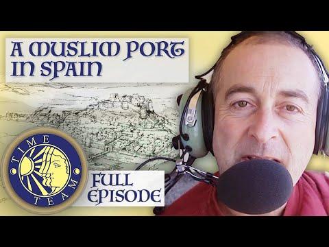 A Muslim Port In Spain | FULL EPISODE | Time Team