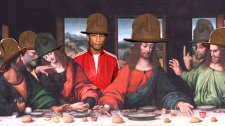 9 Ways Jesus Could Have Turnt Up the Last Supper