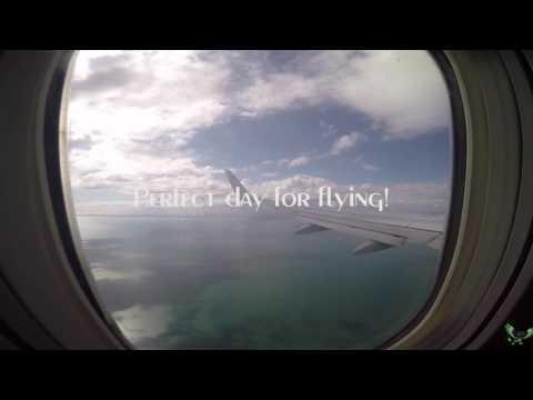 B737-800 Rockhampton To Brisbane Perfect Flight  Virgin Australia