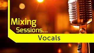 Working with Recorded Vocals in Ableton Live