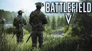 Max Level ★ BATTLEFIELD V ★ Battlefield 5 ★ #14 ★ Multiplayer PC Gameplay Deutsch German
