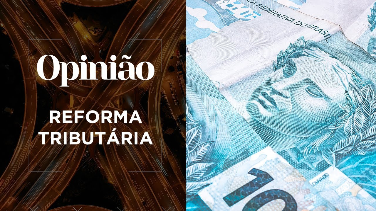 Debate sobre Reforma Tributária - TV Cultura 29/07/2020