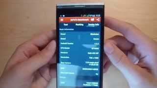 Ausführlicher Test des Blackview Crown Octa Core Smartphone für unter 150€