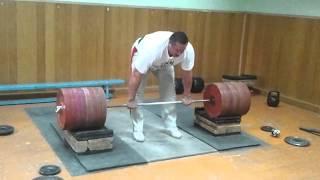 Koklyaev 422,4 kg