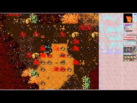 Tibia Stampor Hunt-Boss Tromphonyte by Alust