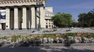 поездка в Новосибирск 720