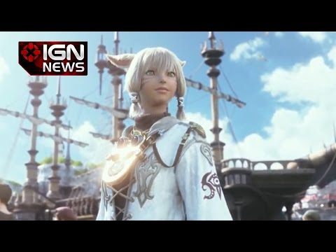 Square Enix Enjoys Strong Financial Results - IGN News