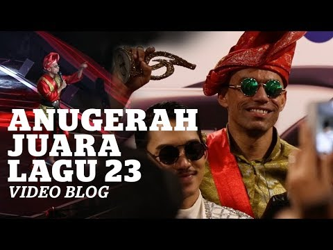 #AJL32 || SEKITAR ANUGERAH JUARA LAGU 32 & SNAP SHOT CONCERT  || ALTIMET MEMANG STYLE!!!