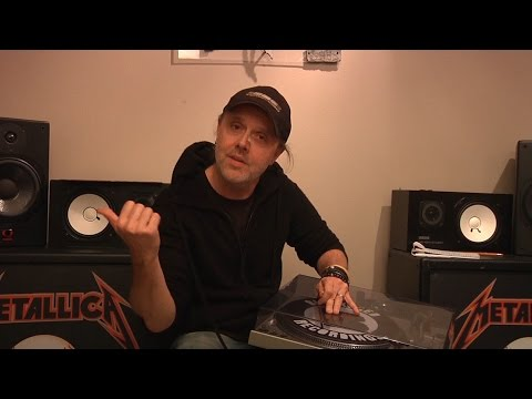 Record Store Day 2016: Lars' Early Record Store Memories Mp3