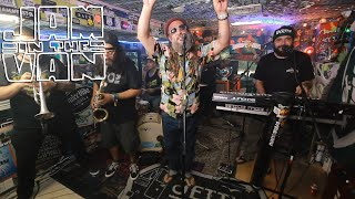"""PRIME LIVITY - """"First Sight"""" (Live at Reggae On The Mountain 2019) #JAMINTHEVAN"""