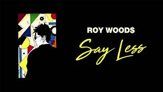 Roy Woods   Little Bit of Lovin [ Audio]