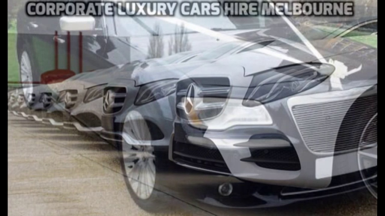 Car Hire Melbourne Seven Star Chauffeur Youtube