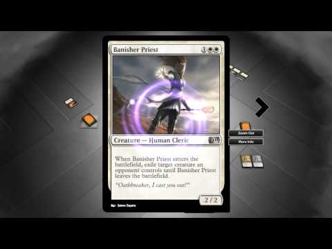 Magic 2015- Heed the Call deck- 3 Players