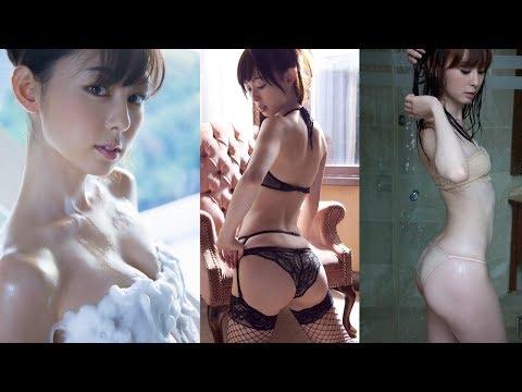 『【Rina Akiyama/秋山莉奈】= Attractive Japanese woman/魅力的な日本の女性』