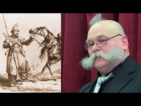 А.Т. Ветров о происхождении казаков