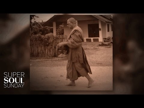 Deepak Chopra Reflects on His Time as a Monk | SuperSoul Sunday | Oprah Winfrey Network