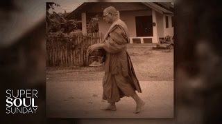 Deepak Chopra Reflects on His Time as a Monk | SuperSoul Sunday | Oprah Winfrey Network