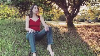 """""""Caminho del Arenal"""" (Horacio Guarany) - Lara Aufranc"""