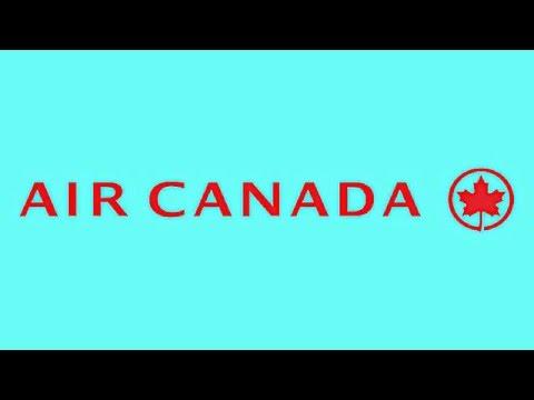Air Canada Music  90s